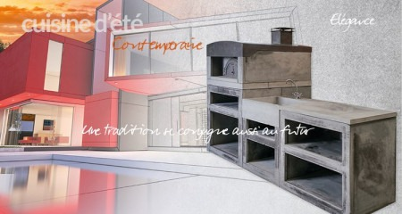 nouvelle ligne contemporaine la pierre d 39 antan. Black Bedroom Furniture Sets. Home Design Ideas