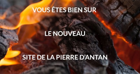 cuisson dans un four à bois
