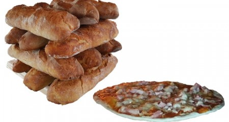 Four pain ou four pizza la pierre d 39 antan for Difference entre four pyrolyse et catalyse