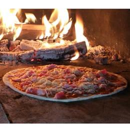 cuisine d 39 t en pierre four pain four bois four pizza. Black Bedroom Furniture Sets. Home Design Ideas