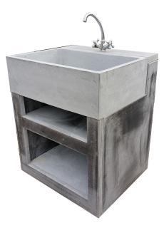 Evier en coin pour cuisine evier de cuisine evier granit for Meuble cuisine 120x60