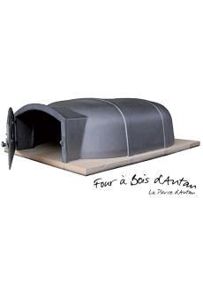 Four à bois en fonte four à pain 13085